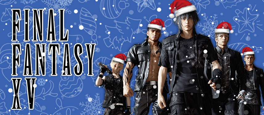 b74d7664853 10 Christmas Presents for the Final Fantasy Fan in Your Life ...